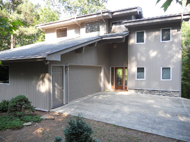 Ceramic Coating Applications for Homes in Atlanta