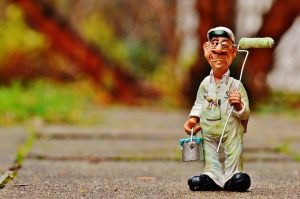 longest lasting exterior paint painter | Turtle Coat