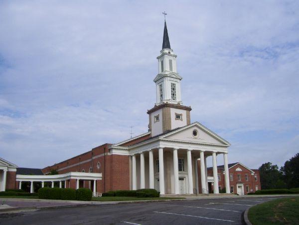gainesville-church